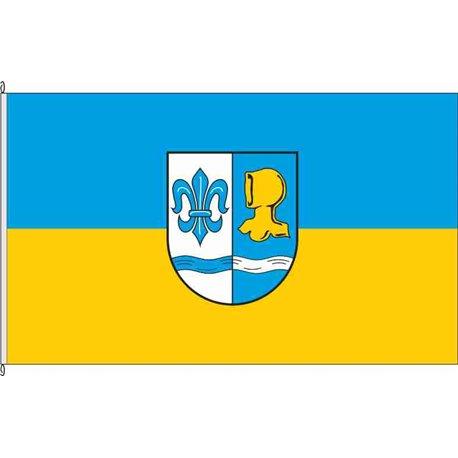 Fahne Flagge PAF-Baar-Ebenhausen
