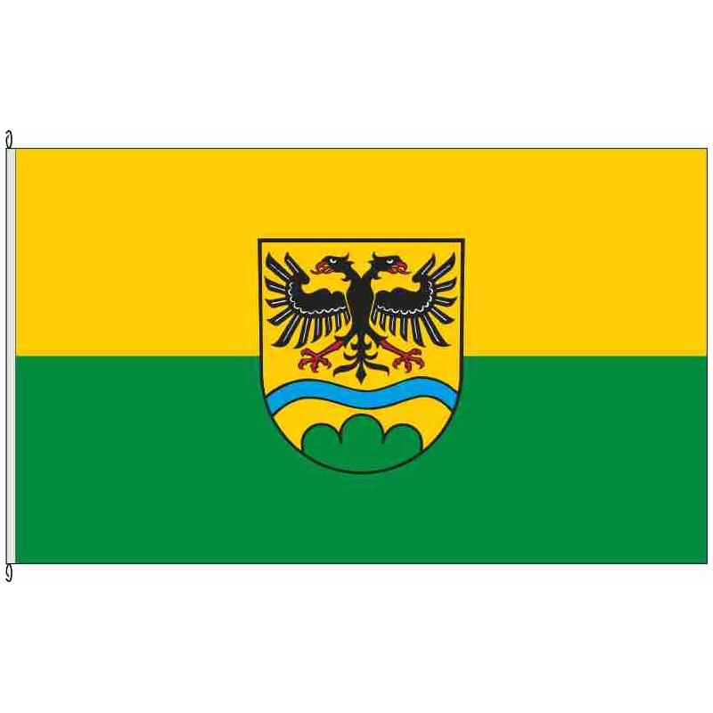 Fahne Flagge DEG-Landkreis Deggendorf