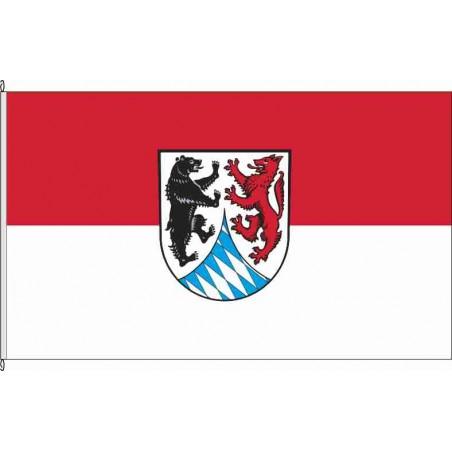 FRG-Landkreis Freyung-Grafenau