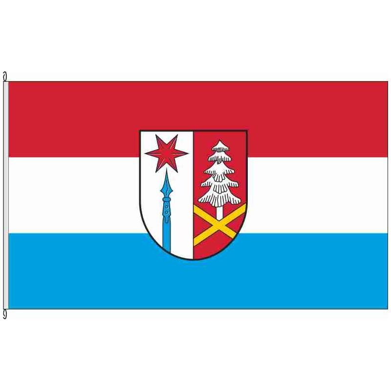 Fahne Flagge KEH-Hausen