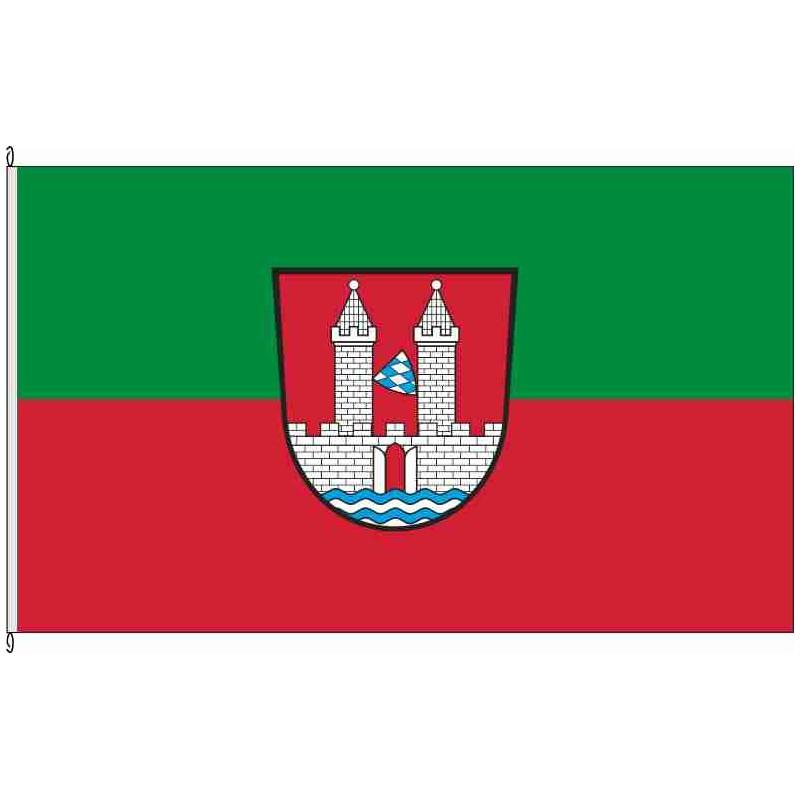 Fahne Flagge KEH-Kelheim