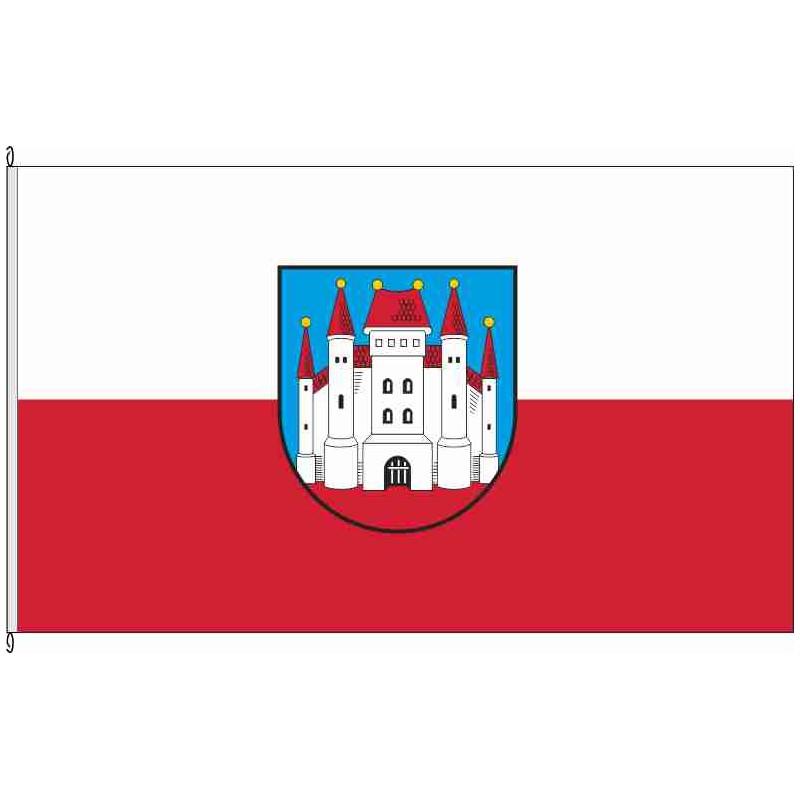 Fahne Flagge KEH-Siegenburg