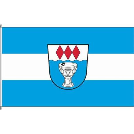 Fahne Flagge LA-Schalkham