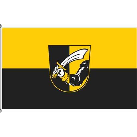 Fahne Flagge PAN-Arnstorf
