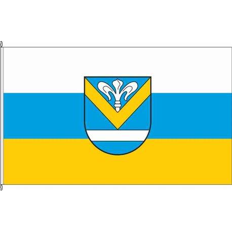 Fahne Flagge PAN-Dietersburg