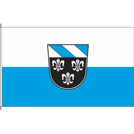 Fahne Flagge PAN-Gangkofen