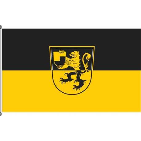 Fahne Flagge PAN-Kirchdorf a.Inn