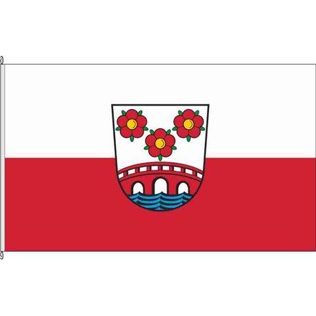 Fahne Flagge PAN-Simbach a.Inn