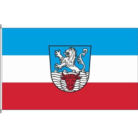 Fahne Flagge PAN-Stubenberg