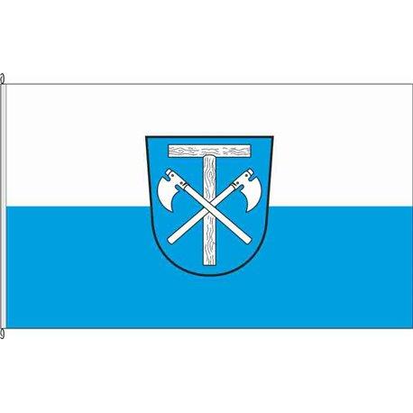 Fahne Flagge PAN-Wittibreut