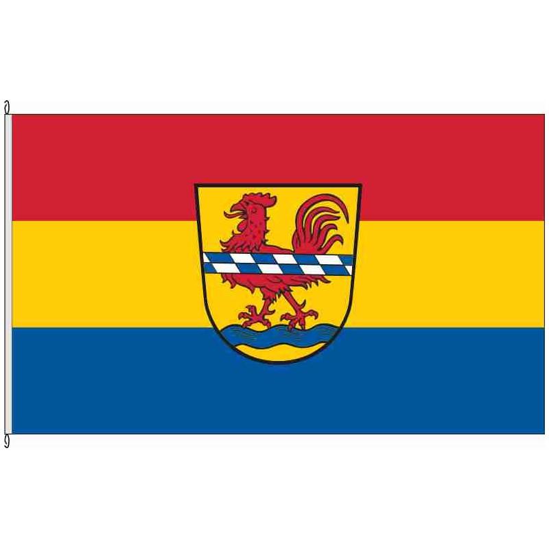 Fahne Flagge AS-Hahnbach
