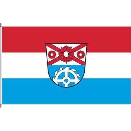 Fahne Flagge AS-Weigendorf