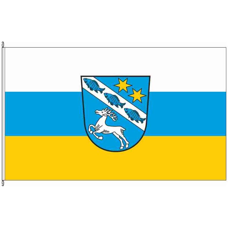 Fahne Flagge CHA-Grafenwiesen