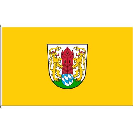 Fahne Flagge NM-Lauterhofen