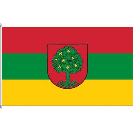 Fahne Flagge NM-Pyrbaum geführt