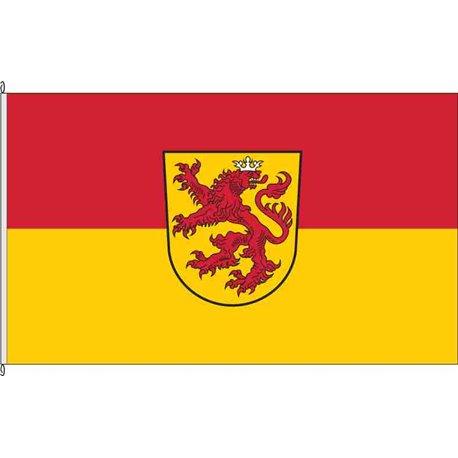 Fahne Flagge NM-Velburg