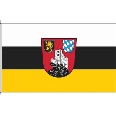 Fahne Flagge NEW-Flossenbürg