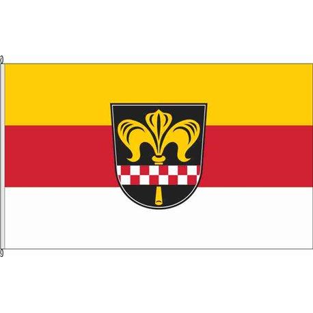 Fahne Flagge R-Pielenhofen