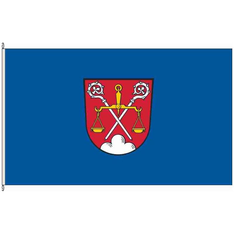 Fahne Flagge BA-Bischberg