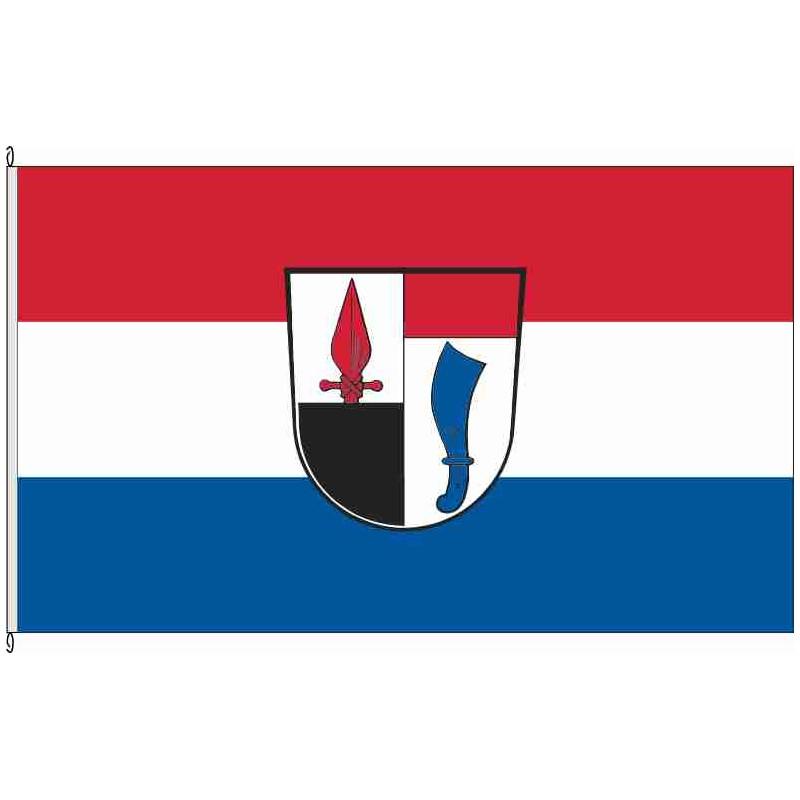 Fahne Flagge BA-Buttenheim