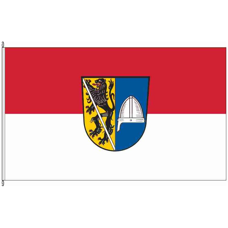 Fahne Flagge BA-Litzendorf
