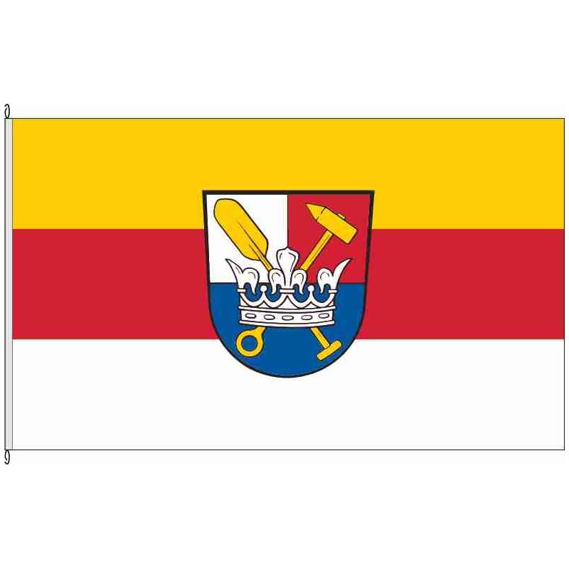 Fahne Flagge BA-Pettstadt