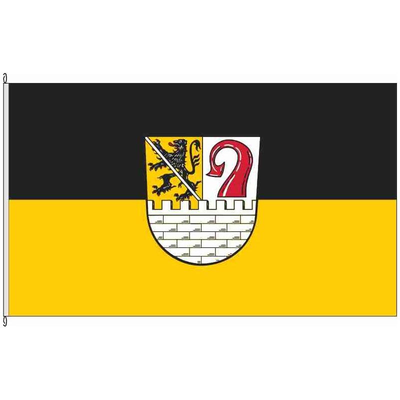 Fahne Flagge BA-Scheßlitz