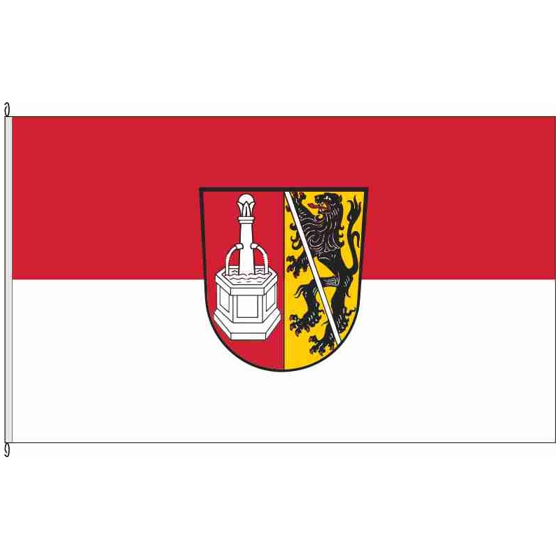Fahne Flagge BA-Schönbrunn i.Steigerwald