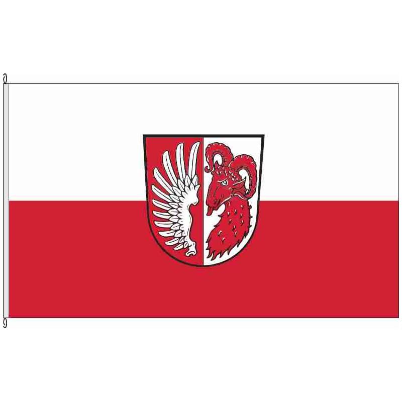 Fahne Flagge BA-Viereth-Trunstadt