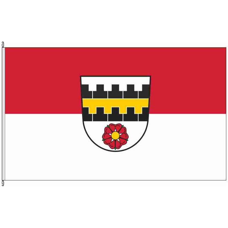 Fahne Flagge BT-Aufseß