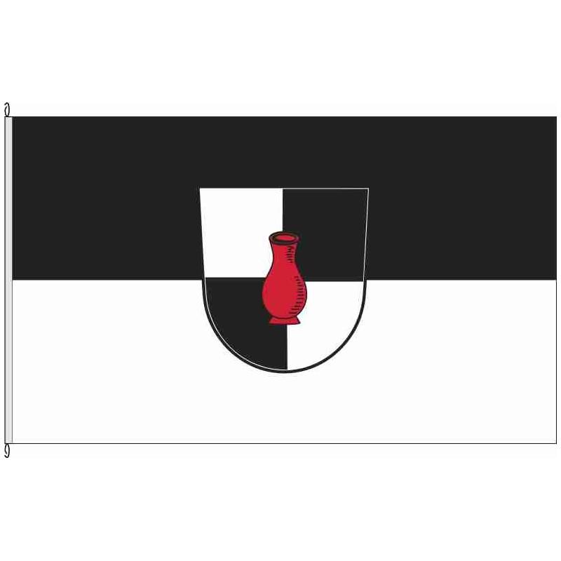 Fahne Flagge BT-Creußen