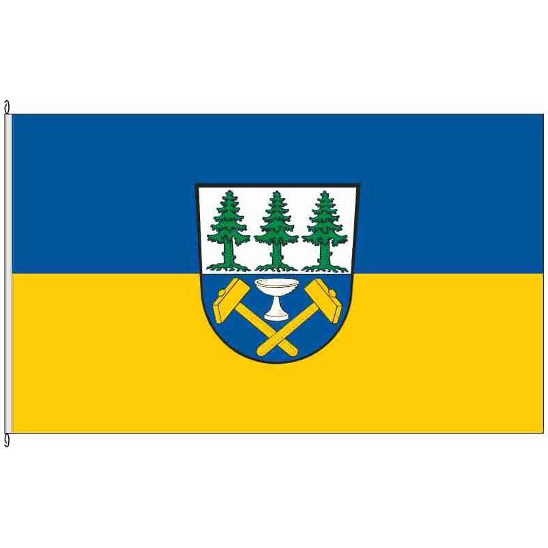Fahne Flagge BT-Fichtelberg