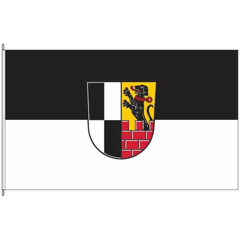 Fahne Flagge BT-Gefrees