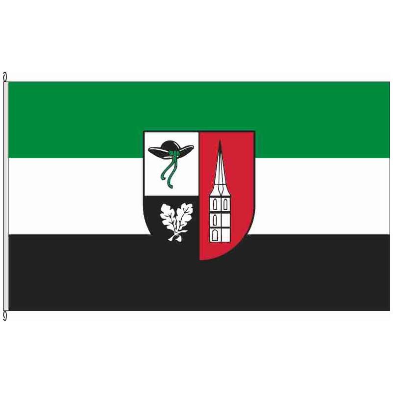 Fahne Flagge BT-Gesees
