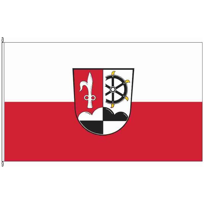 Fahne Flagge BT-Haag