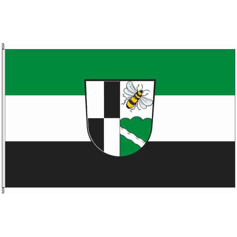 Fahne Flagge BT-Hummeltal