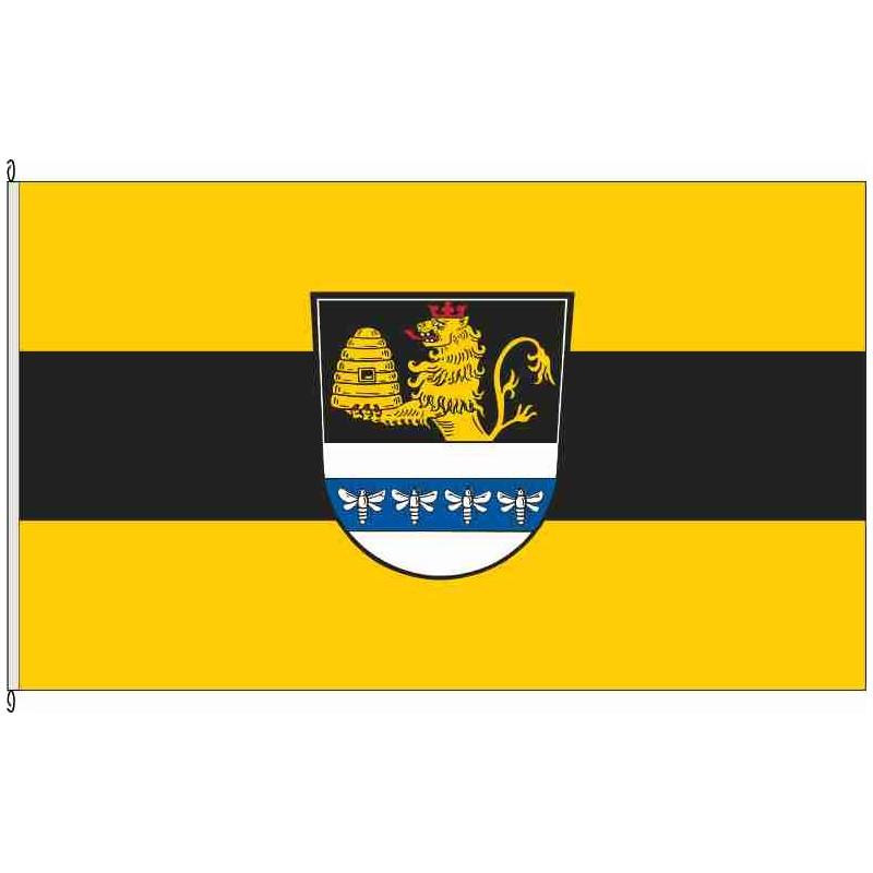 Fahne Flagge BT-Kirchenpingarten