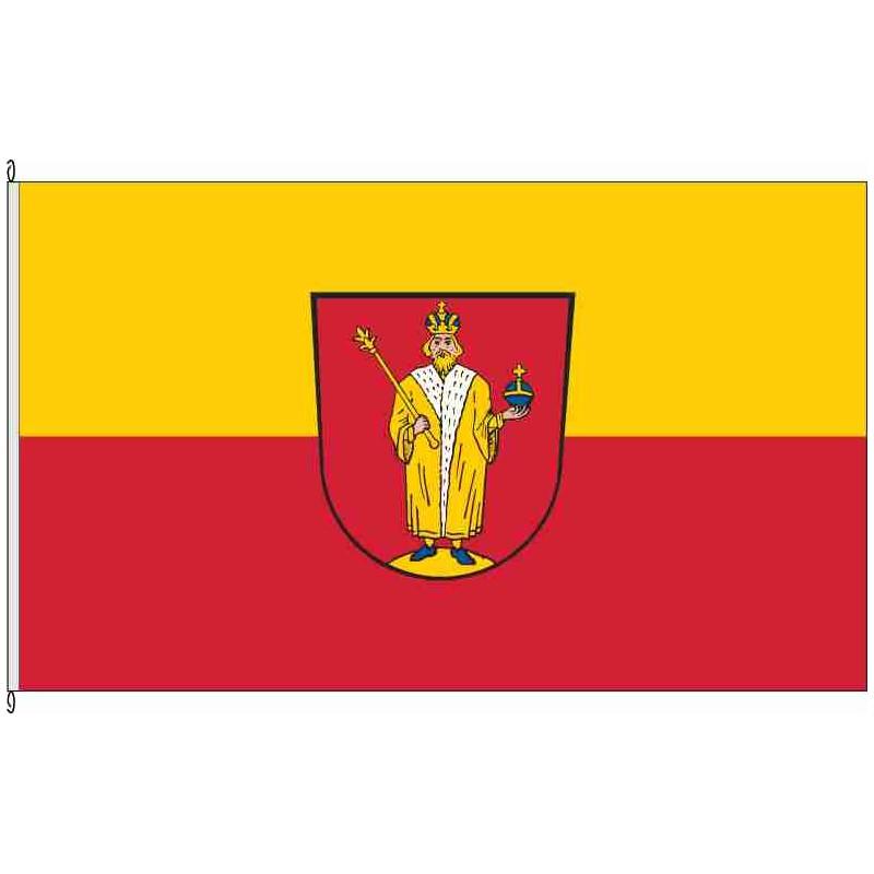 Fahne Flagge BT-Waischenfeld
