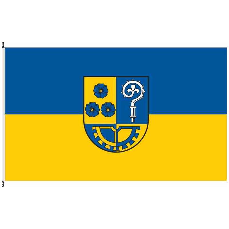 Fahne Flagge CO-Großheirath