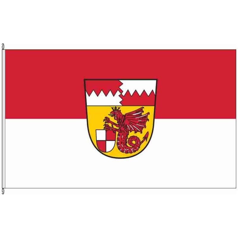 Fahne Flagge CO-Itzgrund