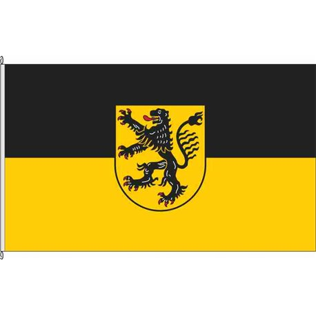 Fahne Flagge CO-Bad Rodach