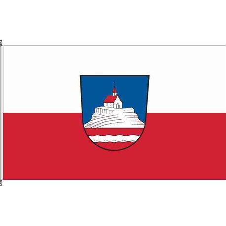 Fahne Flagge FO-Kirchehrenbach