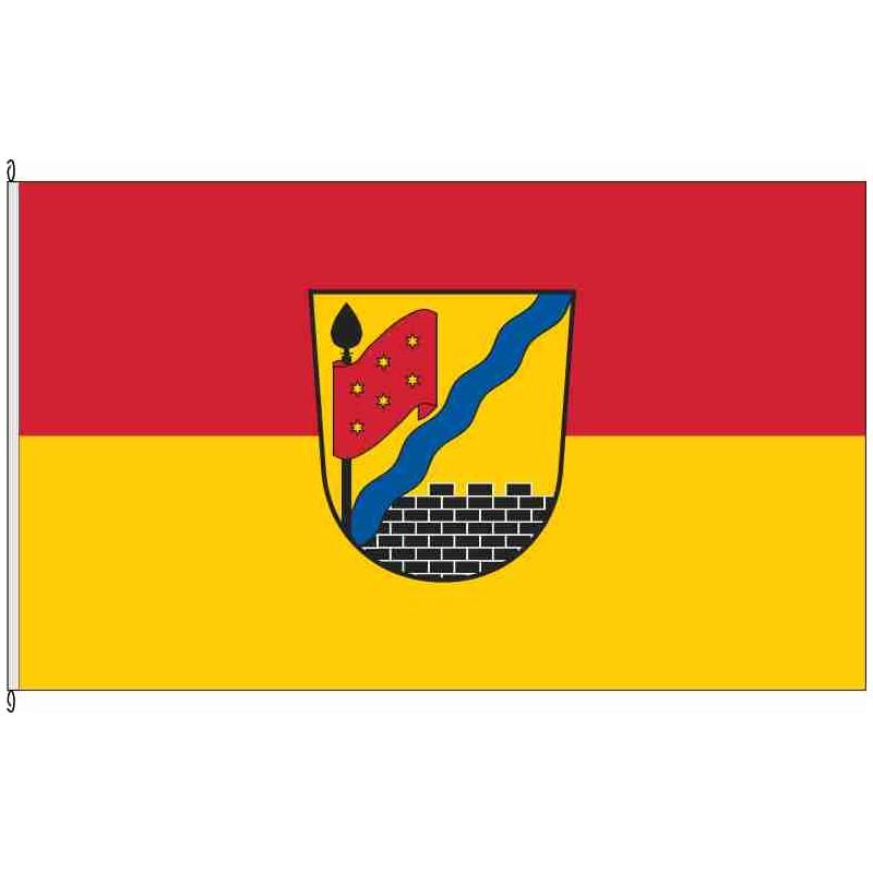 Fahne Flagge FO-Leutenbach