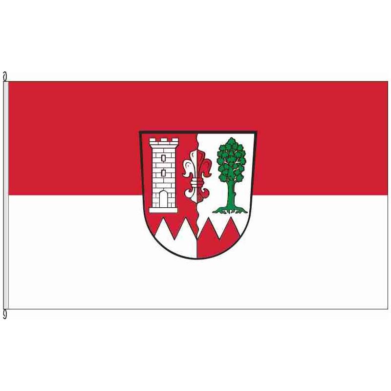 Fahne Flagge FO-Weilersbach