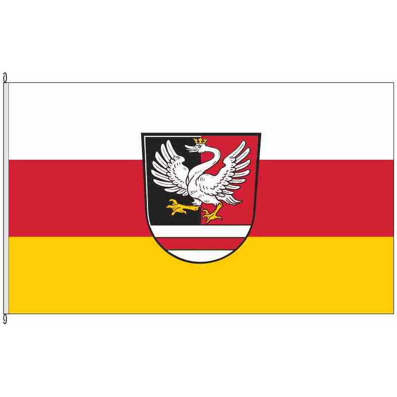 Fahne Flagge HO-Gattendorf