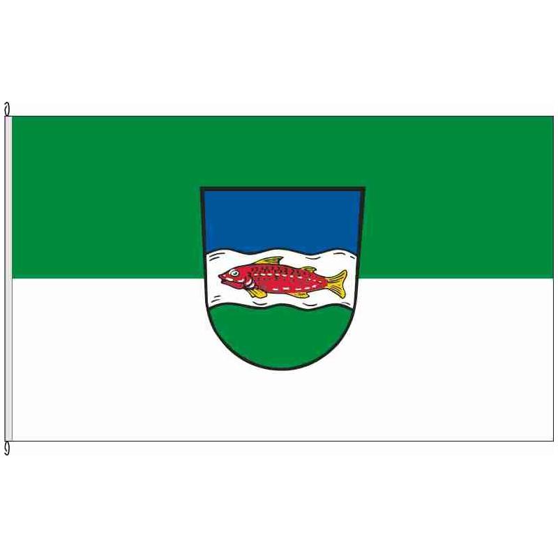 Fahne Flagge HO-Schwarzenbach a.d.Saale