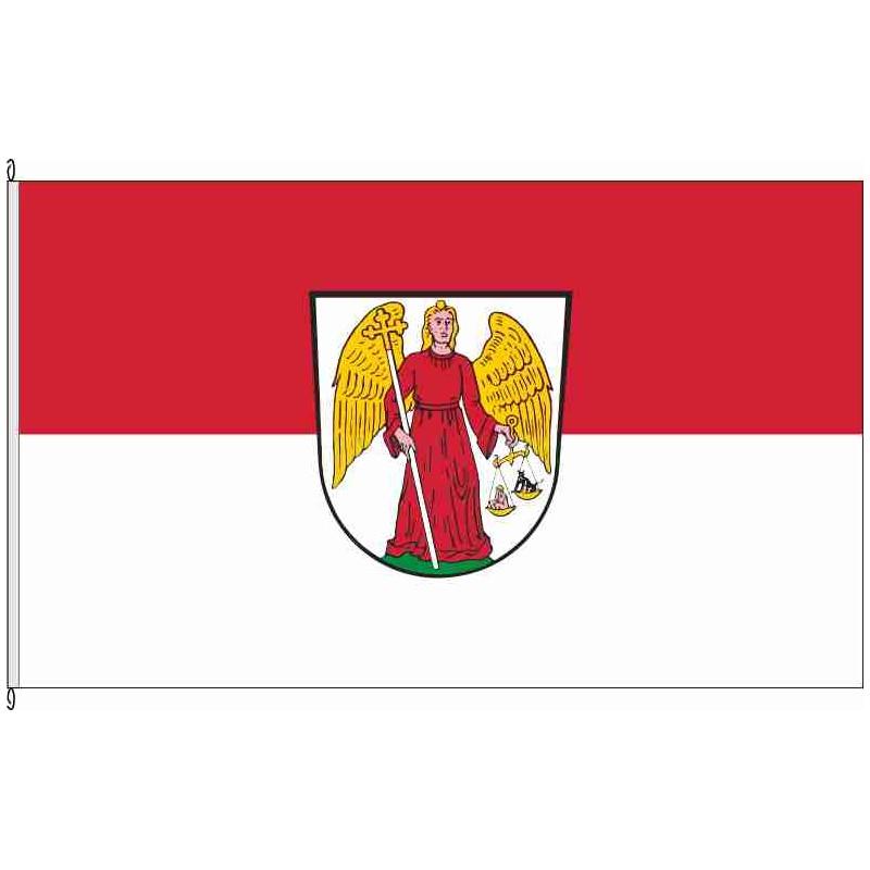 Fahne Flagge KC-Ludwigsstadt
