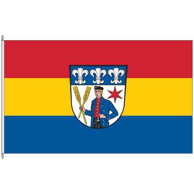 Fahne Flagge KC-Pressig