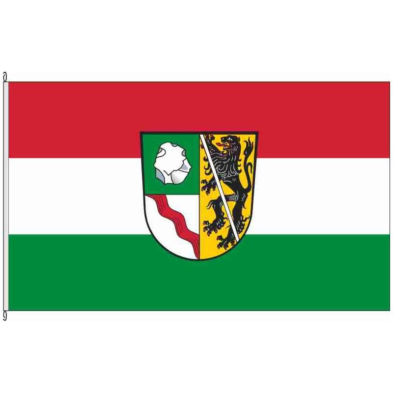 Fahne Flagge KC-Steinwiesen