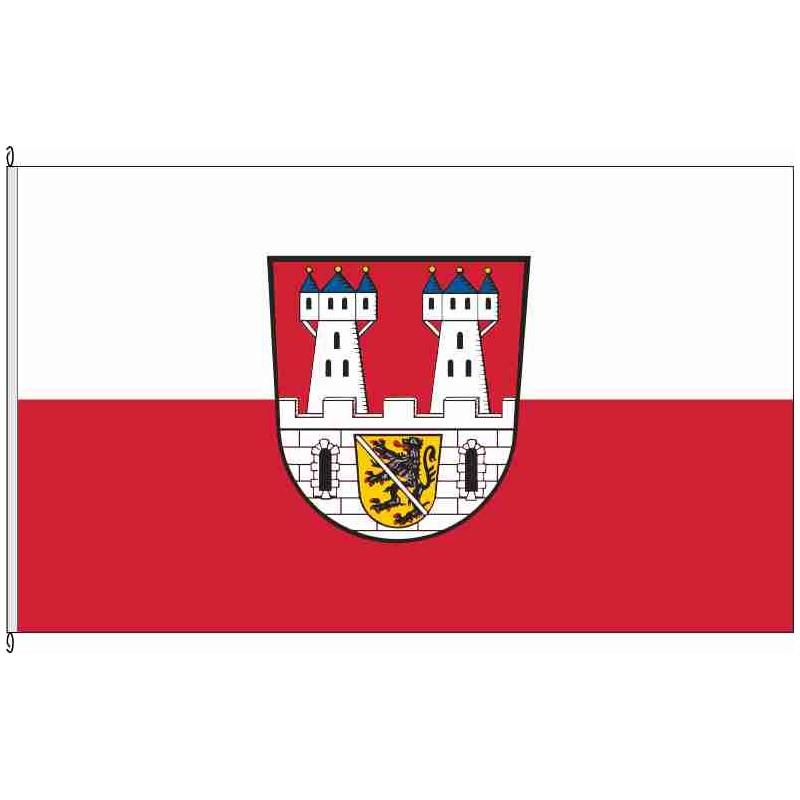 Fahne Flagge KC-Teuschnitz